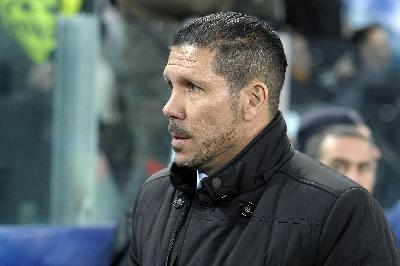 Atletico Madrid-Roma, Simeone: