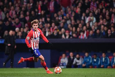 VIDEO - Atletico Madrid, Griezmann annuncia l'addio a fine stagione