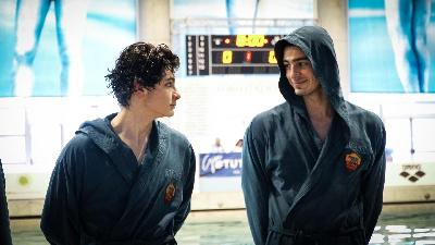Roma Nuoto, contro Posillipo per le Final Six
