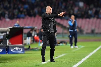 Il City vuole blindare Guardiola