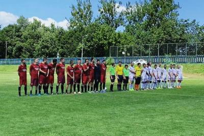 Roma Club UK e Ungheria: