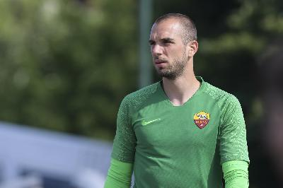 VIDEO - Pau Lopez si racconta: