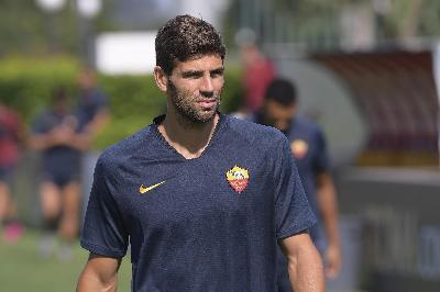 VIDEO - Fazio: