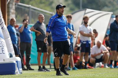 VIDEO - Di Francesco: