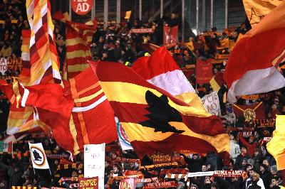Roma-Basaksehir, in ventimila per il debutto in Europa League