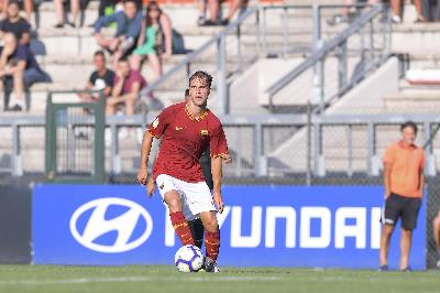 VIDEO - Roma Primavera, Riccardi: