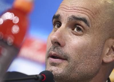 Proteste in Catalogna, Guardiola: