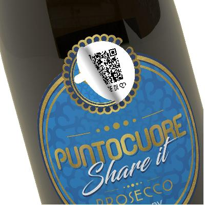 Puntocuore. Share it, Dress it, Enjoy it