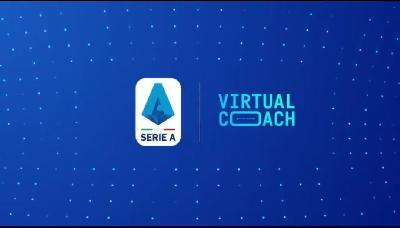 In panchina col tablet,  è il moderno virtual coach