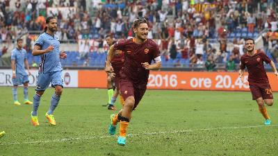 Totti Days - Incroci e destini: Samp Francesco fa miracoli