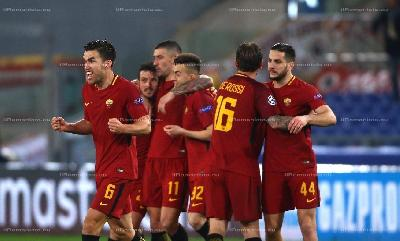 Roma-Shakhtar, the Romanist soul of a winning group