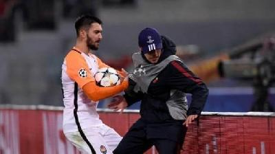 Matteo Cancellieri: who is the ballboy who suffered a red card foul