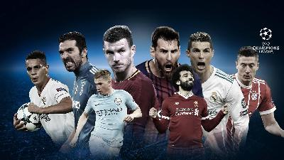 Facebook Uefa Champions League
