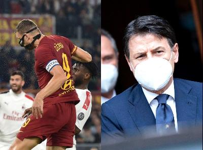 Serie A, il ballo in mascherina. I presidenti sperano in un protocollo meno rigido