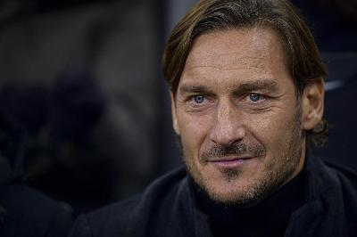 VIDEO - Totti: