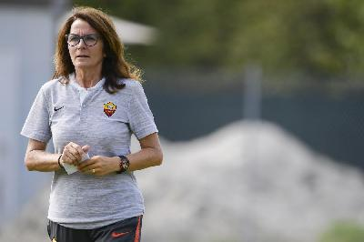 VIDEO - Roma Femminile, Bavagnoli: