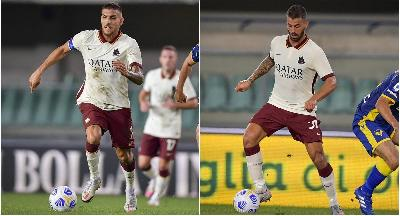FOTO - Spinazzola: