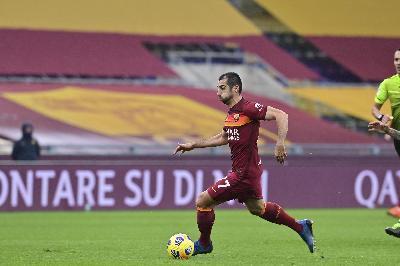 Mkhitaryan: