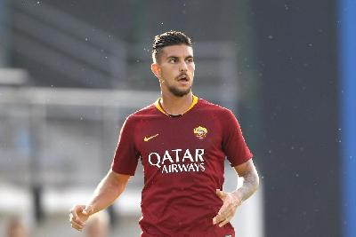 VIDEO - Lorenzo Pellegrini: