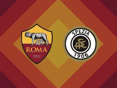 Roma-Spezia, le probabili formazioni