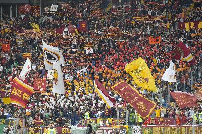 Il messaggio della Roma ai tifosi a un anno dall'ultima sfida con il pubblico