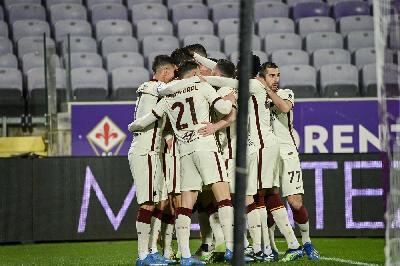 Fiorentina-Roma 1-2: il gol di Diawara nel finale vale tre punti