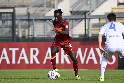 Sampdoria-Roma, esordio in prima squadra per Darboe