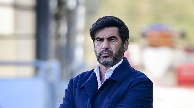 UFFICIALE - Fonseca lascerà la panchina della Roma a fine stagione