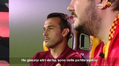 VIDEO - Pedro: