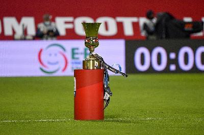 Coppa Italia, cambia il regolamento: consentito il sesto cambio nei supplementari